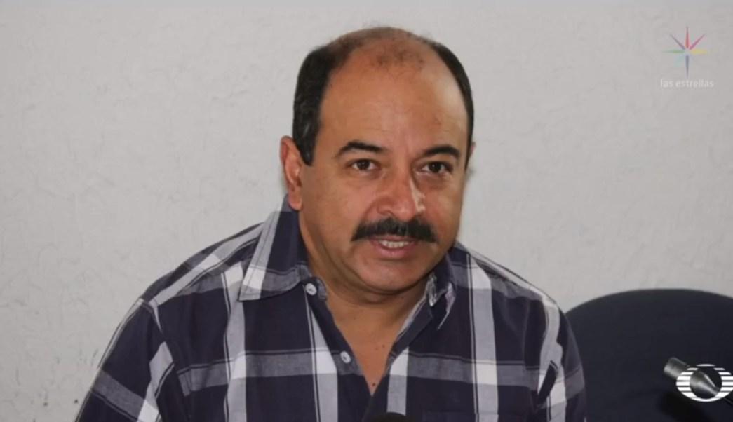 Líder PT Aguascalientes comparece Reclusorio Norte