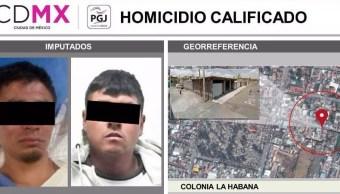 Vinculan a proceso a dos integrantes de la banda delictiva 'Los Herrera'