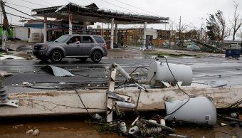 Casa Blanca envía al Congreso presupuesto para cubrir desastres