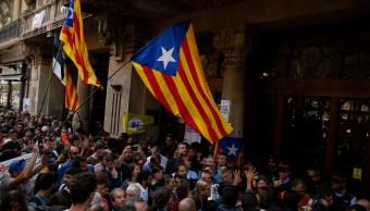 Incertidumbre por la situación de Cataluña lastra la Bolsa de Madrid