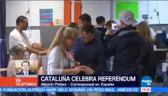 Independentistas Analizan Acciones Seguir Realización Referéndum Ilegal Cataluña