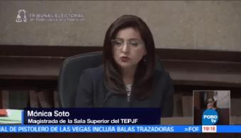 Instituto Electoral CDMX Listo Elecciones 2018 Locales Constitución