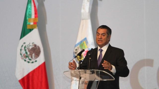 Jaime Rodríguez habla de su búsqueda de la candidatura independiente