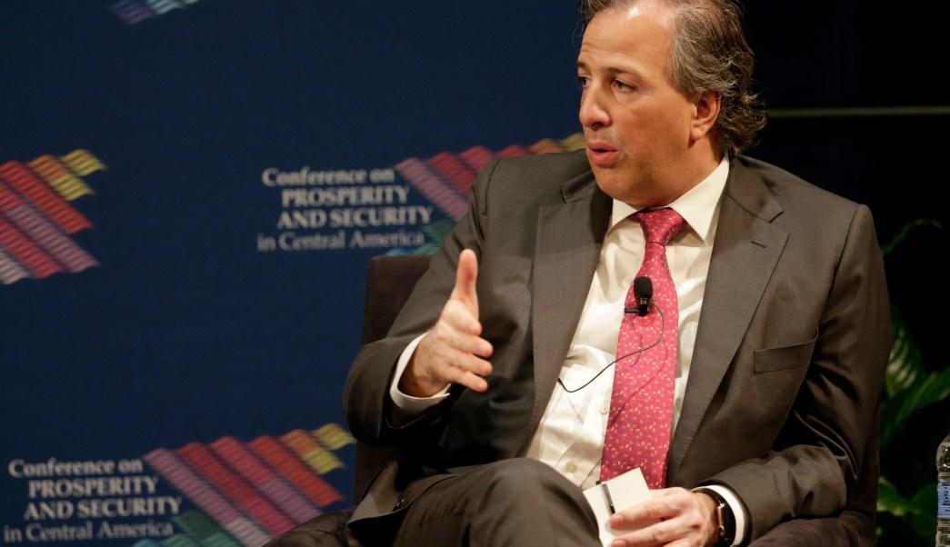 Meade destaca que México genera certidumbre en renegociación del TLCAN