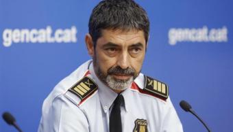 españa investiga jefe policia catalana sedicion