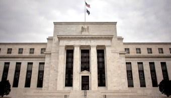 La Fed discute el alza de tasas