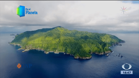 La Isla Coco Amenazada Piratas 21 Guardaparques Vigilan
