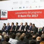 El Buen Fin 2017 será del 17 al 20 de noviembre