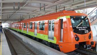 Confirma Metro que servicio en L12 a partir del 31 de octubre