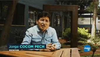 Literatura Indígena Encuentra Ebullición México