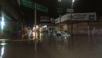 lluvias tres muertos san luis potosi