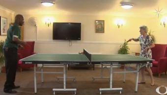 los beneficios del ping pong londres