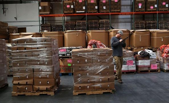 Los inventarios tienen su mayor aumento en agosto
