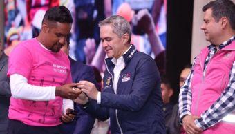 Gobierno de la CDMX presenta plataforma 'Voluntarios de Corazón'