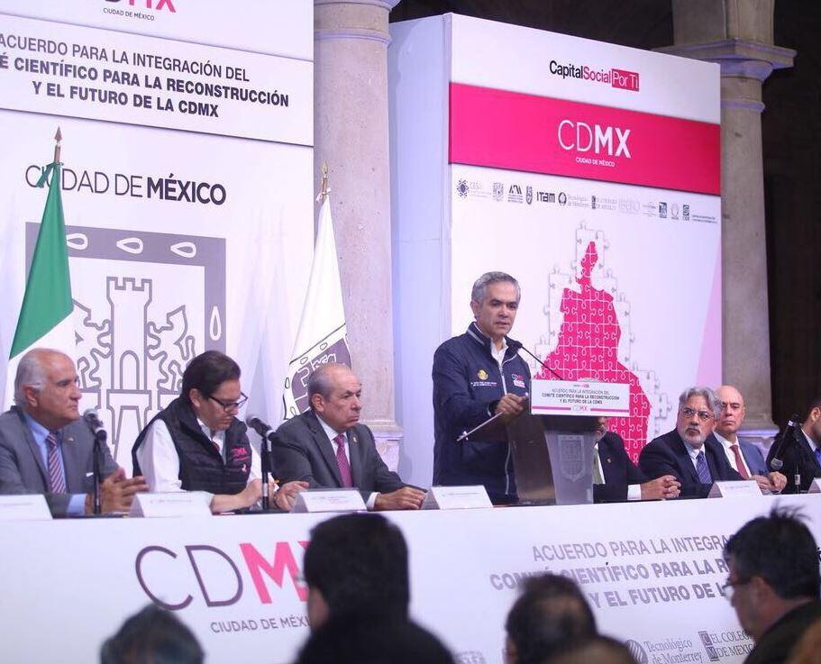Levantan suspensión de clases en Cuauhtémoc, Tlalpan y Benito Juárez