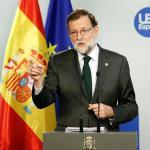 Mariano Rajoy, el presidente de España