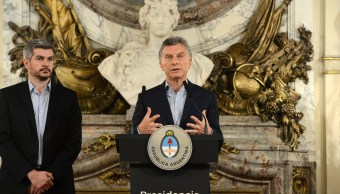 """Macri asegura que Argentina entra en etapa de """"reformismo permanente"""" tras elecciones"""