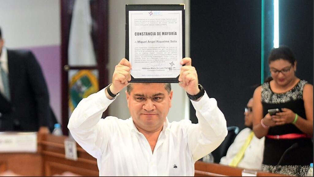 TEPJF da plazo al INE para que resuelva elección de Coahuila