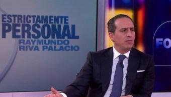 Moisés Kalach considera a México el adulto en renegociación del TLCAN