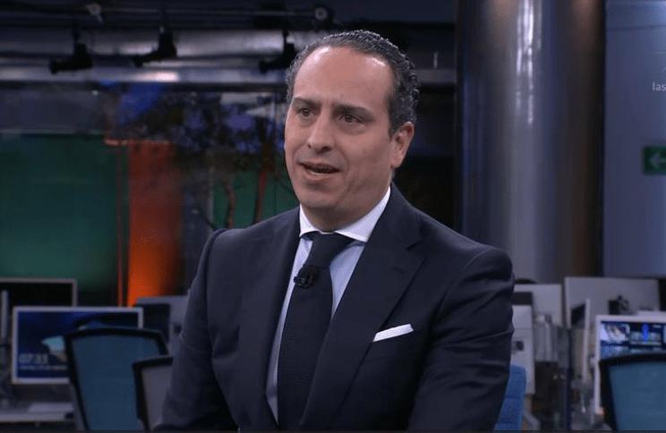 Moisés Kalach: Estamos firmes en lo que México aceptará del TLCAN