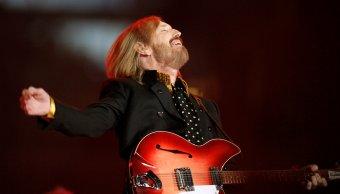 Tom Petty sigue hospitalizado Los Ángeles sufrir ataque cardíaco