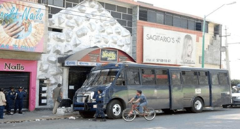 SCJN ampara a cinco ex policías por caso News Divine
