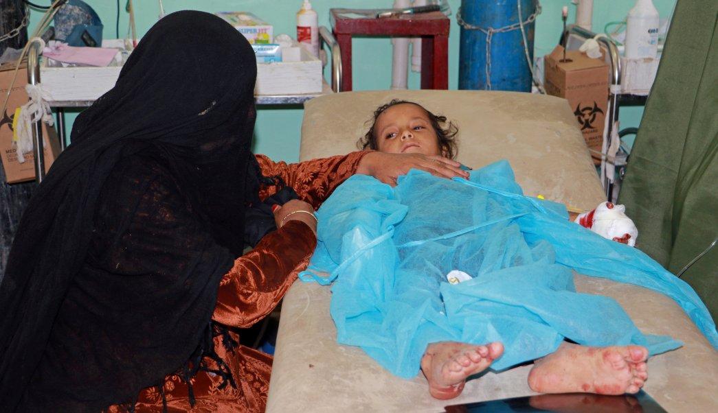 ONU incluye lista negra Arabia Saudita muertes Yemen