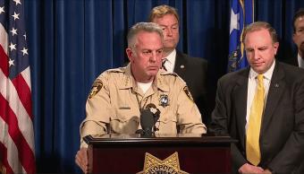 No se conocen los motivos del autor del ataque en Las Vegas