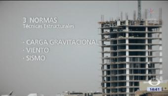 Normas Complementarias Reglamento Construcción Comité Asesor De Seguridad Estructural