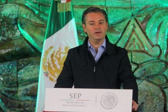 SEP condena acciones de la CNTE en Oaxaca