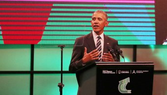Obama confía que Estados Unidos cumpla Acuerdo París