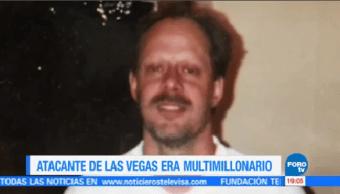 Padre Tirador Las Vegas Estuvo Entre Buscados Fbi Benjamin Hoskins Paddock Stephen Paddock