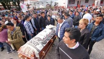 adios presidente paracho michoacan municipal asesinado