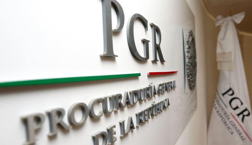 PGR entrega a Italia a mujer acusada de tráfico de drogas