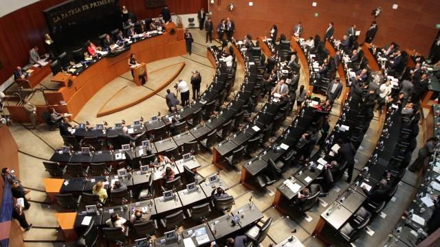 Senado quorum convocatoria nuevo fiscal de la Fepade