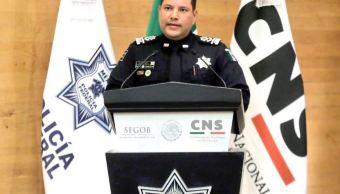 Policía Federal presenta protocolo de actuación para uso de la fuerza
