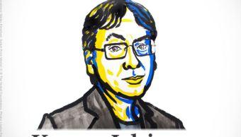 kazuo ishiguro gana premio nobel literatura