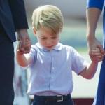 Estado Islámico amenaza en redes sociales al príncipe Jorge