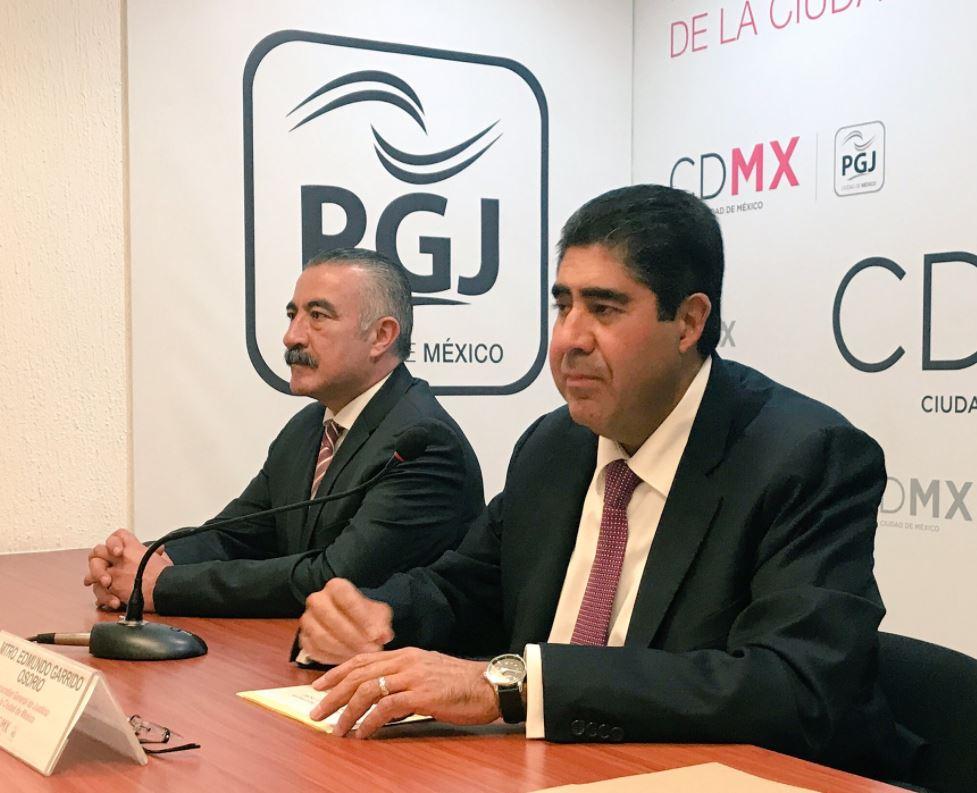 Vinculan a proceso a 3 MP por favorecer a 'narcos' en Tláhuac