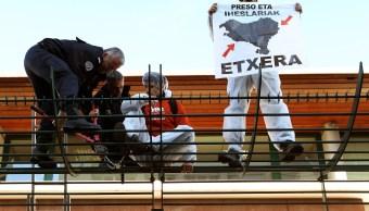 Gobierno Español planteó un antídoto contra la secesión del País Vasco