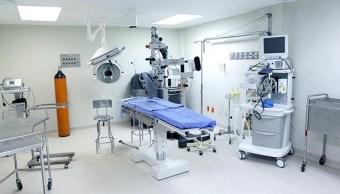 el imss recupera camas de hospital y quirofanos