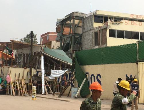 PF actuó indebidamente durante desalojo en Nochixtlán: CNDH