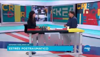 Respuesta Cerebro Hechos Traumáticos Doctor Hugo Sánchez Facultad Psicología