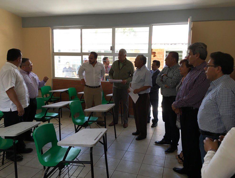 Morelos, el estado más rezagado en regreso a clases