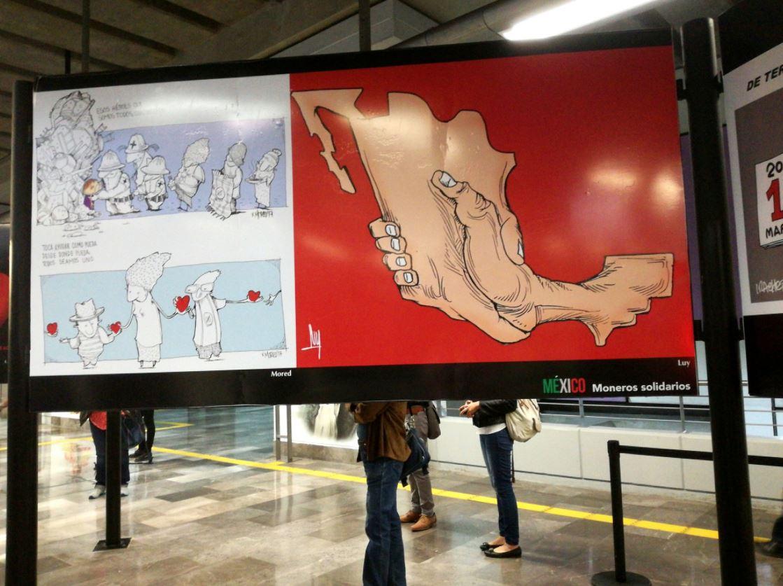 Reabrirán estaciones cerradas del Metro el 31 de octubre