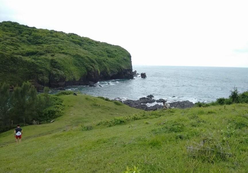 roca partida en veracruz es ideal para ecoturismo