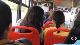 ruta naranja inhibir acoso violencia manzanillo