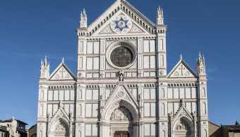 Basílica Santa Cruz