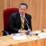 PAN PRD remoción Santiago Nieto Fepade