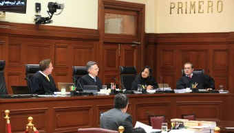 SCJN avala que aspirantes a candidatos independientes soliciten derecho de réplica